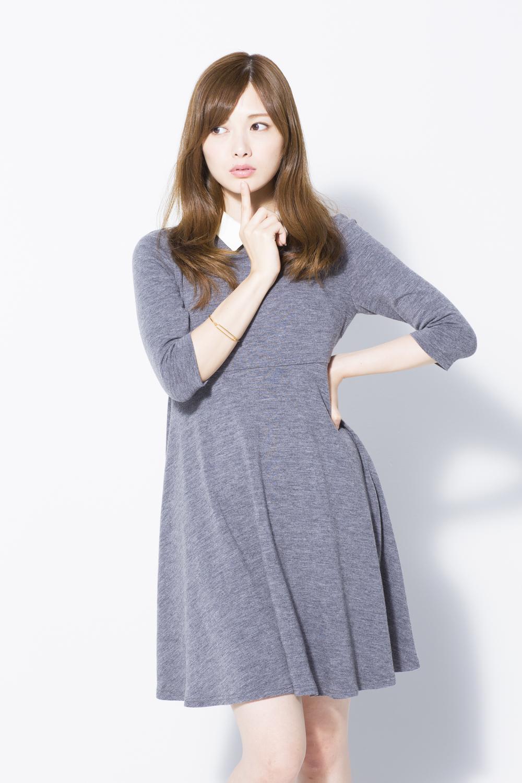 【乃木坂46】白石麻衣のかわいい私服画像・高画質